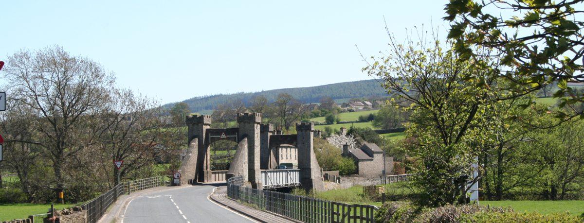 Middleham Bridge